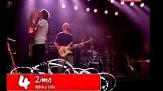 Video Zima - RGM Live Space - 13. 05. 2009 - Palác Akropolis