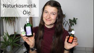 meine 3 liebsten Naturkosmetik Öle   natürliche Gesichtspflege & Körperpflege
