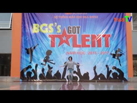 Bill Gates Schools' Got Talent - Quán Quân 2016