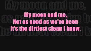 My Moon My Man  By: Feist (Lyrics)