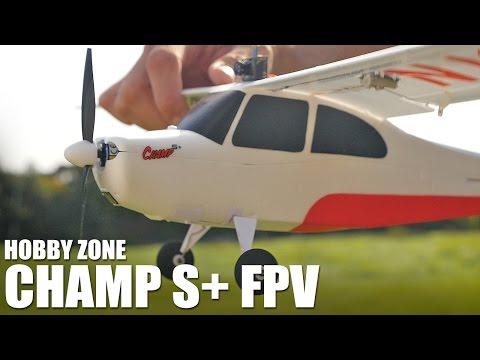 hobbyzone-champ-s--flite-test