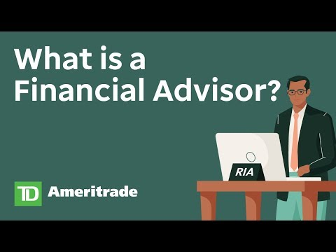 , title : 'What is a Financial Advisor?