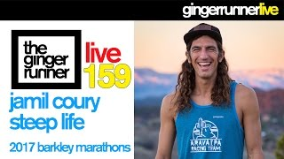 GRL #159 | Jamil Coury & The 2017 Barkley Marathons
