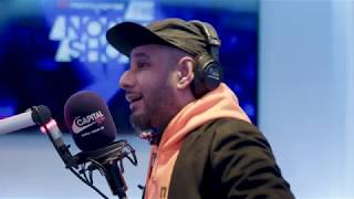 Swizz Beatz On Who Should Be On The UK Remix To 'Come Again' | The Norté Show | Capital XTRA