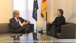 Richard Silberberg - Deutscher Botschafter