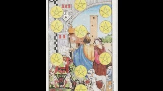 Tarot Spell to sell your property