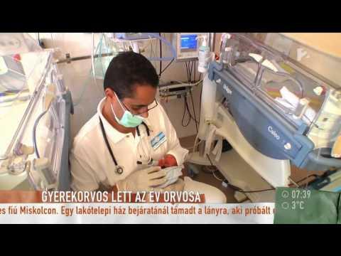 Kyst al hindi prosztatagyulladással