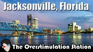 Jacksonville, Florida: A Tour of My Hometown | N.Y.G. Vlog