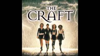 The Craft (portishead Glory Box ) Scorn Remix 1994