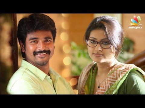 Sneha Prasanna in Sivakarthikeyan's Next Film | Hot Tamil Cinema News