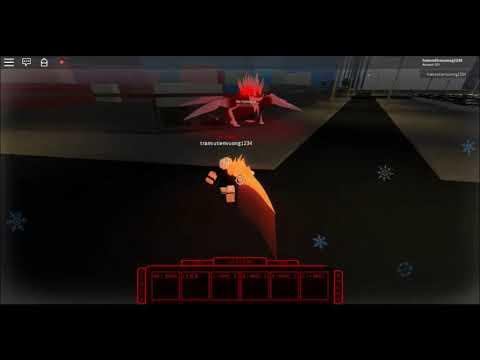ETO BOSS KILLING WAY!!!|Ro-Ghoul PATCHED - смотреть онлайн