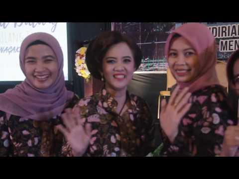 HUT IIK BPJS ketenagakerjaan  ke 15  Malang 14-16 september 2018