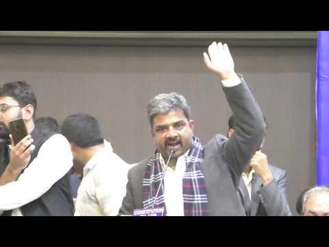 ब्राह्मणवादी दलित सांसदों पर डॉ. रतन लाल का हमला | Ratan Lal attack on dalit leaders | Dalit Dastak