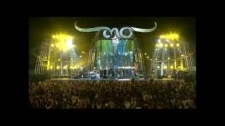 คอนเสิร์ต เวโลโดรม รีเทิร์น มหกรรมดนตรี 30 ปี คาราบาว CD 3