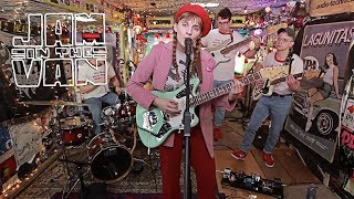 "LIZA ANNE - ""Small Talks"" (Live at JITV HQ in Los Angeles, CA 2018) #JAMINTHEVAN"