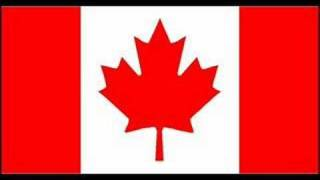 National Anthem of Canada (O Canada)