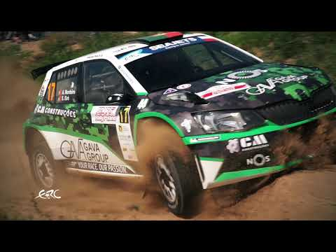PZM 76th Rally Poland - FPAK Portugal Team ERC