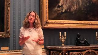 Joshua Reynolds and Fashion