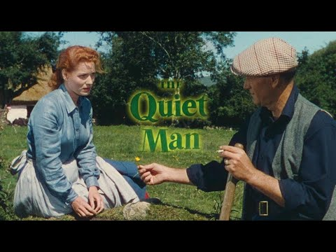 « Free Streaming The Quiet Man (Collector's Edition)