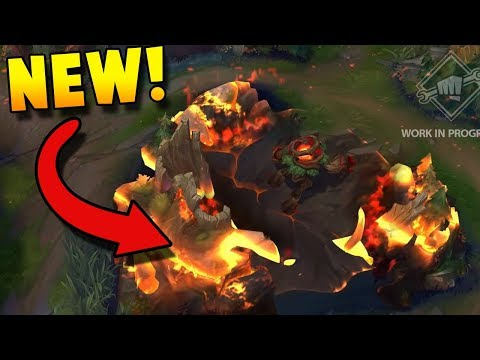 Season 10 CHANGES Have been FINALLY REVEALED!! NEW SUMMONER'S RIFT?? | LoL