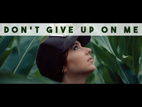 Don't Give Up On Me - Andy Grammer (B0b & Nan-Z Cover) (Five Feet Apart)