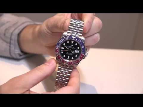 aBlogtoWatch @ Baselworld 2018 Vlog 1: New Rolex Watches & First Day Of Show Recap