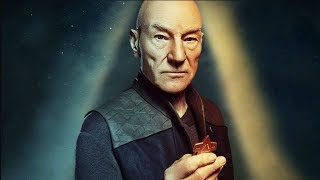 Ups & Downs From Star Trek: Picard 1.1 - Remembrance