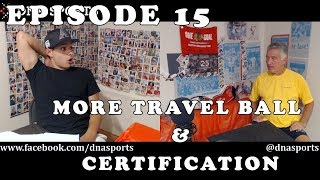 Travel baseball is expensive?! Who knew?! Not 670 The Score - DNA Sports Podcast - E15 - Dave & Joey