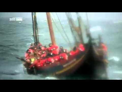 Das Rätsel der Wikingerschiffe - Teil 4