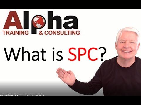 What is SPC? (Alpha's online ASQ certification preparation courses ...