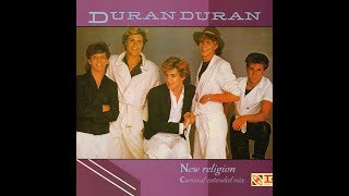 Duran Duran - New Religion (Carnival Extended Mix)