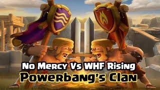 WAR AGAINST WHF RISING!!!    Powerbang
