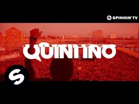 QUINTINO - F WHAT YOU HEARD (Official Music Video)