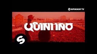 QUINTINO   F WHAT YOU HEARD