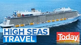 How to pick the best cruise deals | Today Show Australia