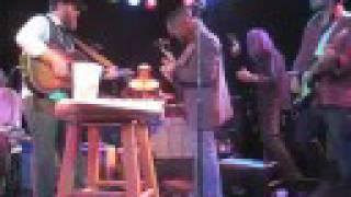 Joe Purdy - Goldfish - The Roxy, Hollywood 8/29/08
