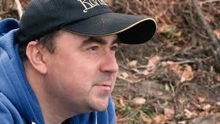 Владимир струев ловля леща на фидер осенью