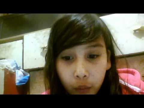 ermosa de 11 años