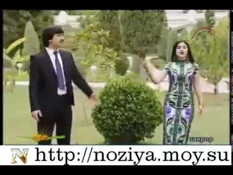 Нозияи ва Мухаммадрафи Кароматулло - Эй Ватан Зинда Бош Зинда Бош