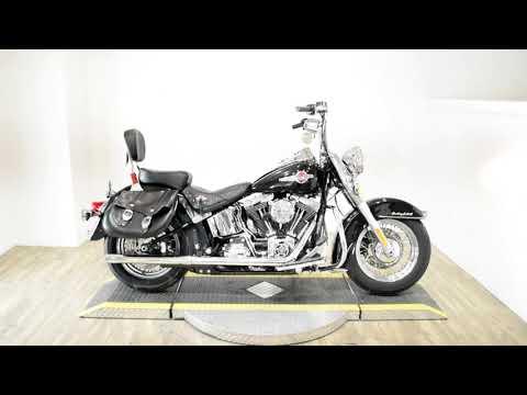 2016 Harley-Davidson Heritage Softail® Classic in Wauconda, Illinois - Video 1
