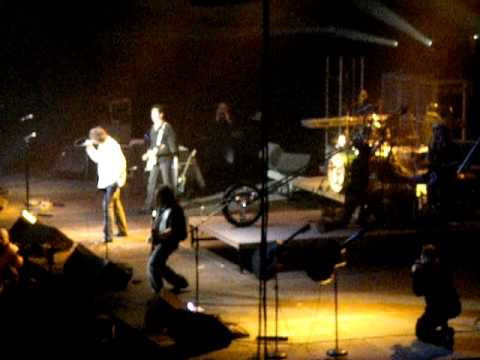 American Greed-Revolution(live at Family arena St.Charles,Mo.).avi