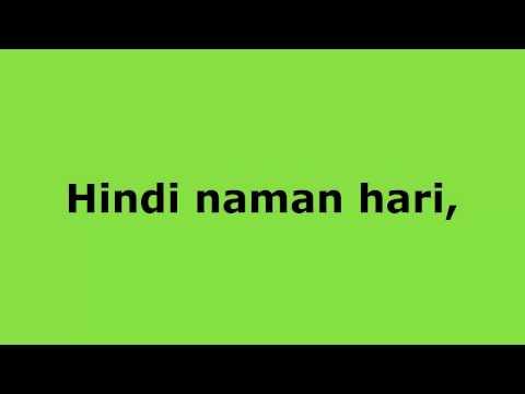 Kung ano ang kumain at hindi kumain sa mawala timbang