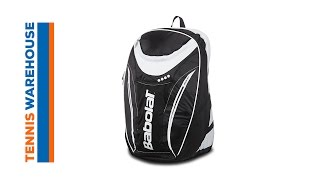 Babolat Club Line Backpack Maxi Club video