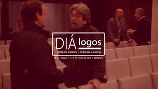 """""""Diálogos Cataluña / Andalucía"""""""