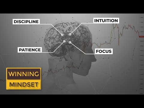 7 Trading PSYCHOLOGY & DISCIPLINE Rules To Deal With Losses (The Winning Mindset of a Trader)