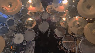 Volbeat   You Will Know   Drum Cover By Daniel Adolfsson