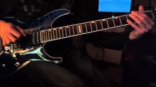 Judas Priest - Lochness (cover part 1)