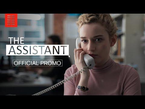 Video trailer för THE ASSISTANT | :30 Cutdown | Bleecker Street