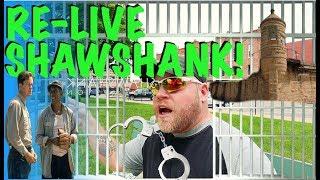 Behind the Scenes of Shawshank Redemption