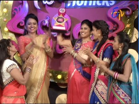 Star-Mahila--13th-April-2016--స్టార్-మహిళ--Full-Episode